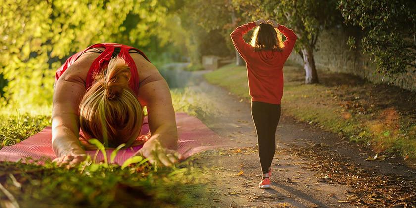 Astrološka znamenja, ki težko živijo brez športa in rekreacije