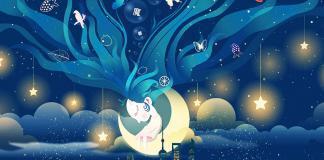 Tedenski Lunin horoskop za obdobje 27.4.-3.5.20