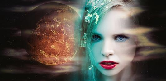 Preverite, kaj lahko pričakujete sedaj, ko je Venera v znamenju dvojčkov