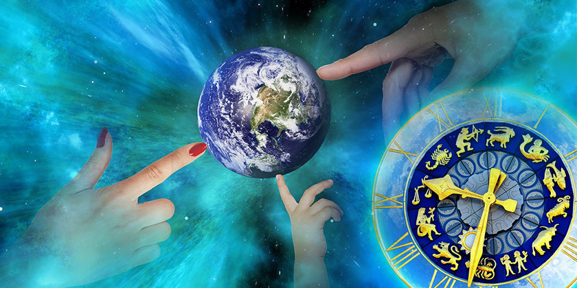 Ali verjamete v astrologijo in horoskope?