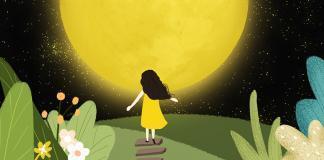 Tedenski Lunin horoskop za obdobje 18.5.-24.5.20
