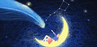 Tedenski Lunin horoskop za obdobje 25.5.-31.5.20