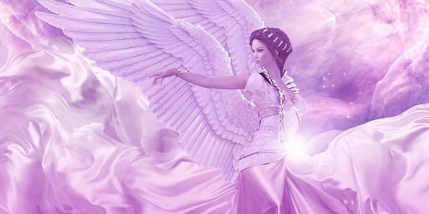 Kateri je vaš Angel varuh, glede na astrološko znamenje, v katerem ste rojeni?