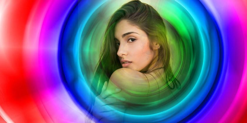 Barvna matrica, energija in vpliv na vaše delovanje