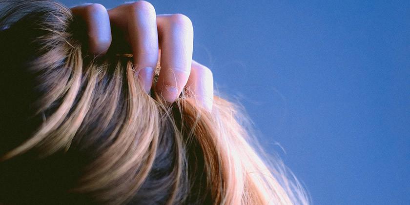 Imate morda težave z lasmi in lasiščem?