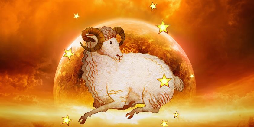 Sonce v astrološkem znamenju