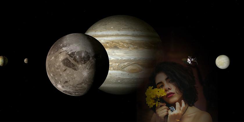 Retrograden Jupiter v kozorogu prinaša razmišljanje na višji ravni
