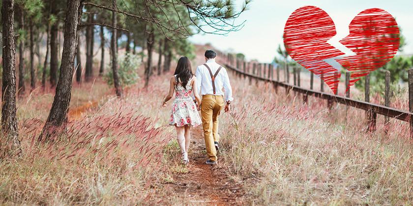 Ljubezen in horoskop: ljubezensko ujemanje znamenja dvojčka