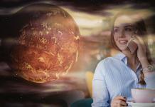 Kaj vam prinaša retrogradna Venera v znamenju dvojčkov?