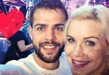 Kako se ujameta v ljubezenskem odnosu Darja Gajšek in Alen Janković?