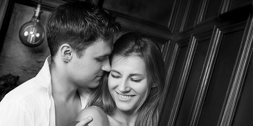 Vas je doletelo pomanjkanje spolnega poželenja?
