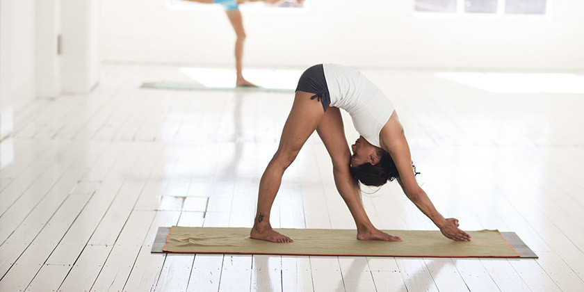 Joga, tehnika, ki sprošča vaš um in ohranja vitalno telo