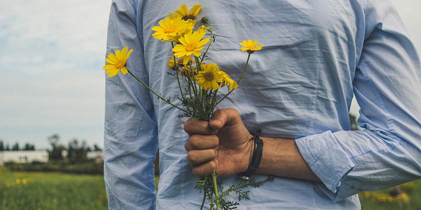 Preverite kako se ujamete s svojo ljubljeno osebo.