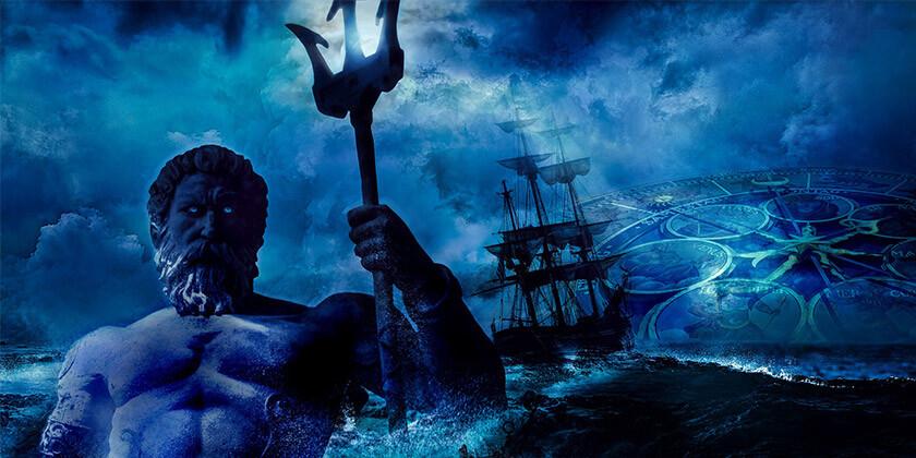 Pričelo se je obdobje retrogradnega Neptuna v znamenju rib. Preverite vpliv!