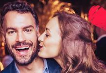 Kako se ujameta v ljubezenskem odnosu Ajda in David Urankar?