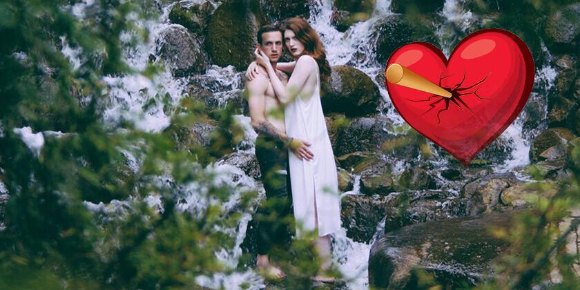 Ljubezen in horoskop: ljubezensko ujemanje znamenja rak