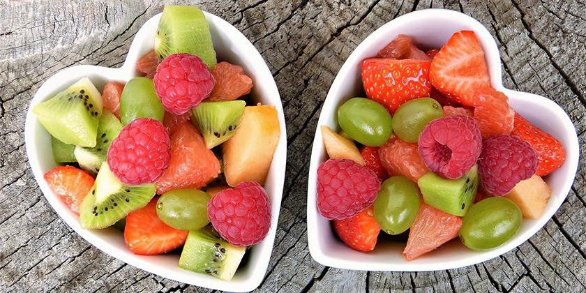 Vitamini A, C in E so vir vašega zdravja in dobrega počutja