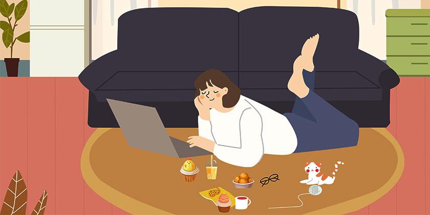 Se zavedate, da je negativen vpliv debelosti na imunski sistem zelo pomemben?