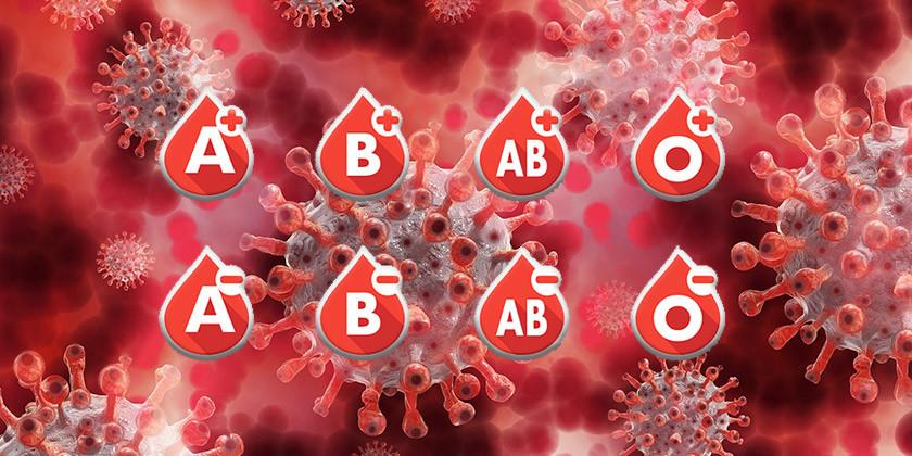 Vas zanima, kako krvne skupine vplivajo na načela prehranjevanja?