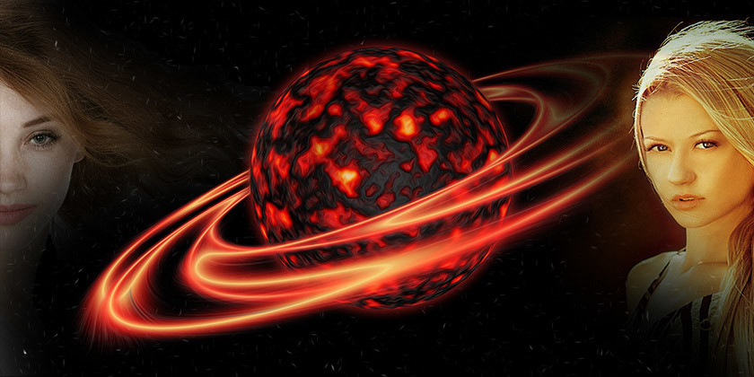 Izrazite svojo moč in energijo, sedaj ko se Mars nahaja v znamenju ovna