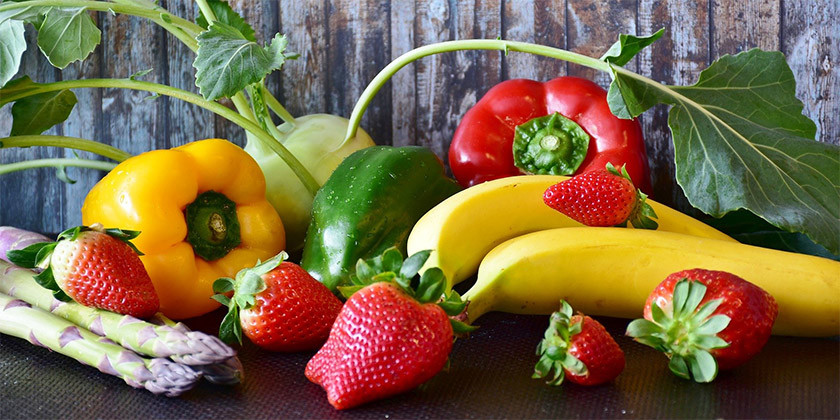Pozabite na številne diete, raje uživajte ob zdravi prehrani