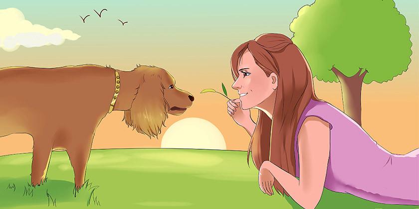 Znamenje pes, najbolj zvesto znamenje v kitajski astrologiji