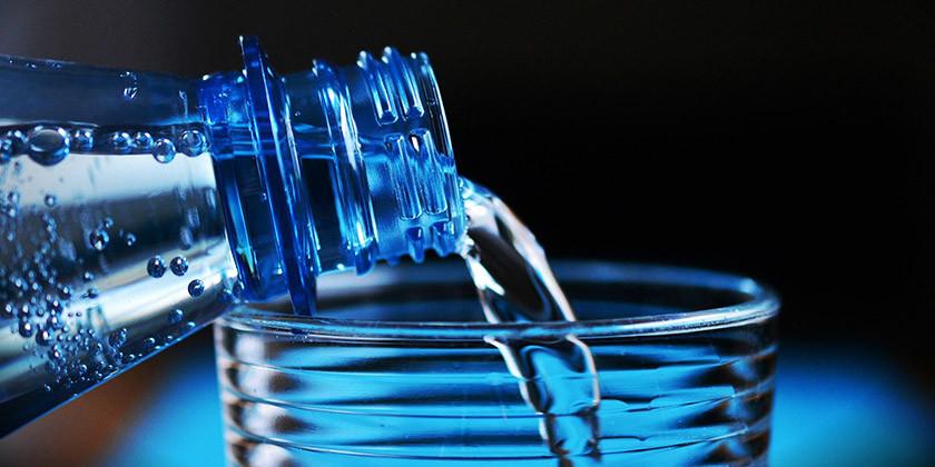 Voda: zakaj je tako pomembna za dobro počutje?