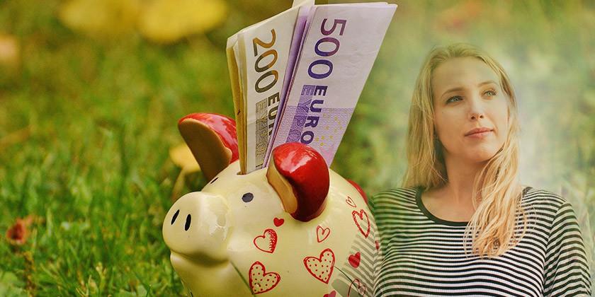 Horoskop in denar: Ženske, ki znajo zaslužiti so rojene v znamenju...