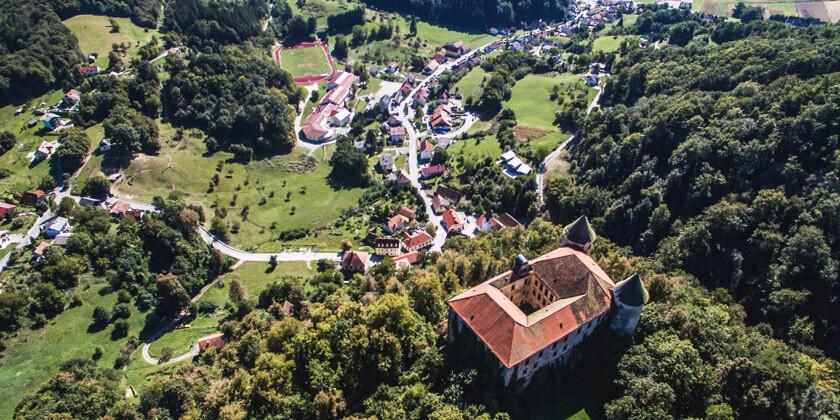 Foto: Boris Klavžar/www.slovenia.info