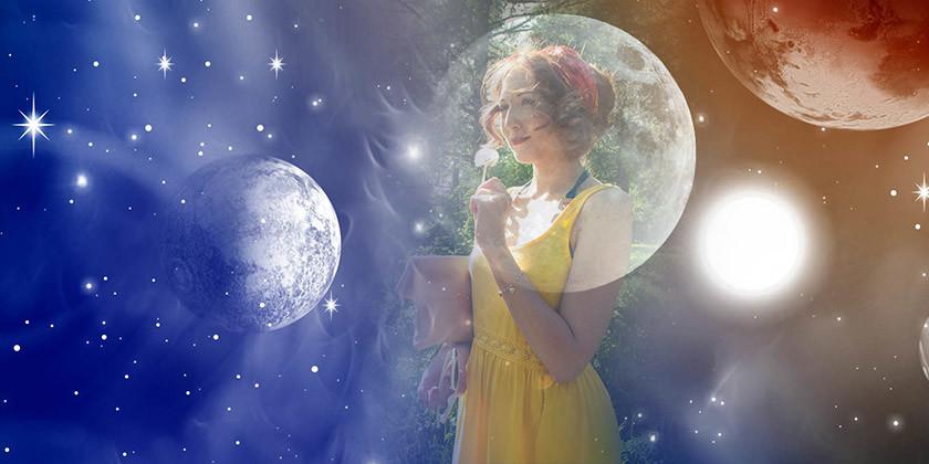 Tedenski horoskop za obdobje 13.7.-19.7.2020 napoveduje ljubezenska soočenja