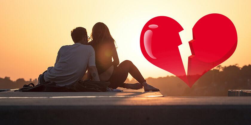 Ljubezen in horoskop: ljubezensko ujemanje znamenja lev