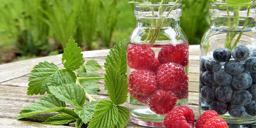 Preverite kako ohraniti zdravje na naraven način!