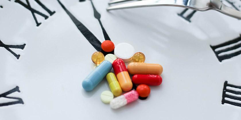 Antibiotiki njihova uporaba in delovanje