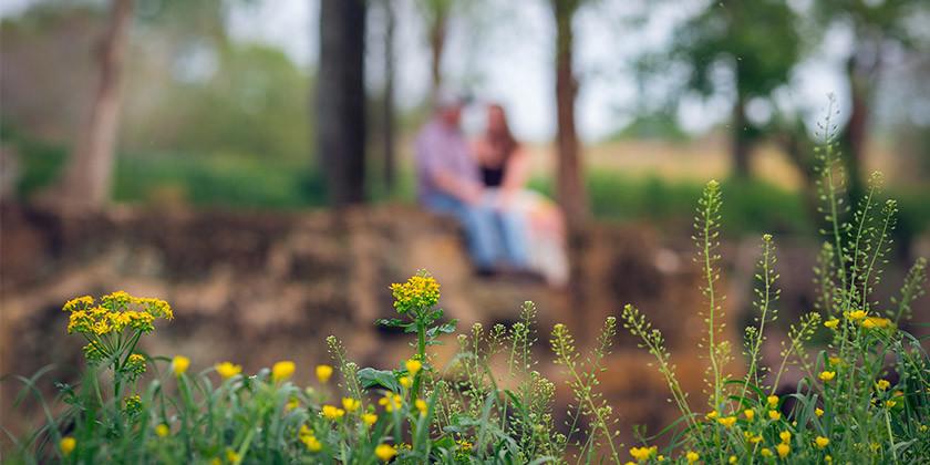 Zaljubljenost in prava ljubezen: Več o tem, kako čudovito je biti zaljubljen