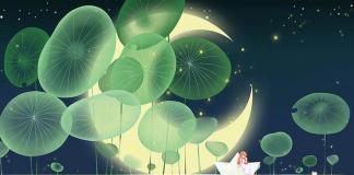 Tedenski Lunin horoskop za obdobje od 10. avgusta do 16. avgusta