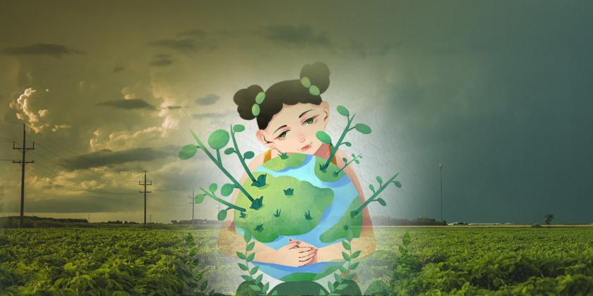 Astrološka znamenja, ki jim ni vseeno za naš planet in okolje so...