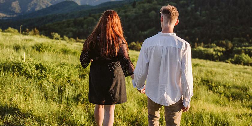 Lestvica znamenj, od najbolj težavnega do najbolj prikupnega partnerja v ljubezenskem razmerju