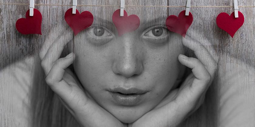 Ste v odnosu s čustveno nezrelo osebo? Preverite, kako se jim izogniti.