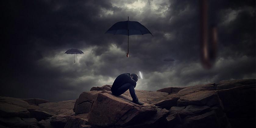 Čustveni šok: dejstva in nasveti kako ravnati, če vas doleti