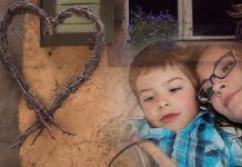 Blanka se sprašuje, kje je meja. Ali naj pomaga sinu, ki jo sicer ne spoštuje v težavah ali ne?