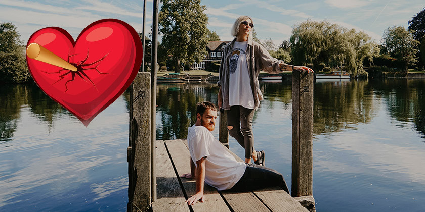 Ljubezen in horoskop: ljubezensko ujemanje znamenja tehtnica