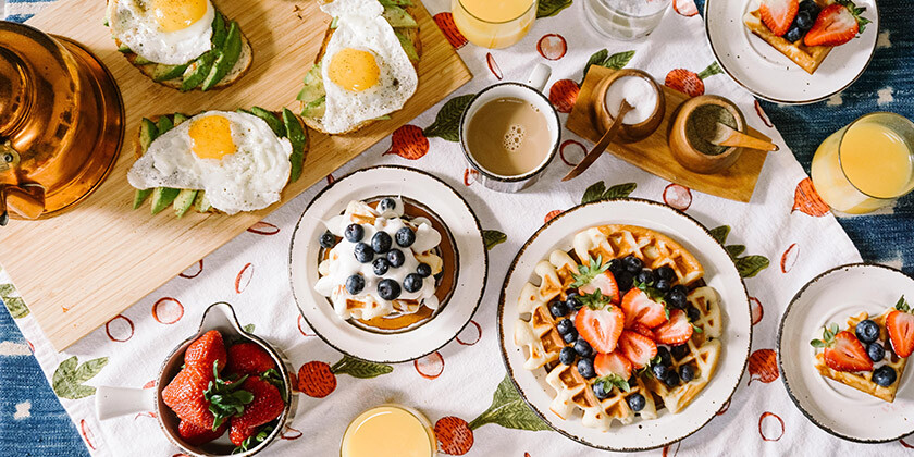 Motnje hranjenja: kako se spopasti z njimi in jih premagati?