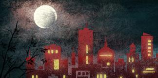 Tedenski Lunin horoskop za obdobje od 26. oktobra do 1. novembra