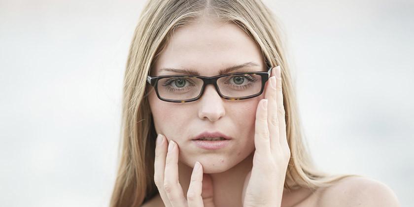 Suha koža. Kaj storiti in kaj vpliva nanjo?