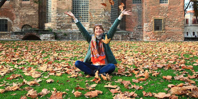 Namesto da dovolite stresu da vas povozi, ga raje premagajte na pravi način
