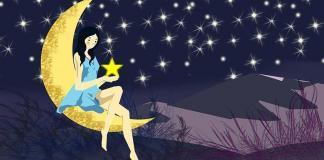 Tedenski Lunin horoskop za obdobje od 5.oktobra do 11.oktobra