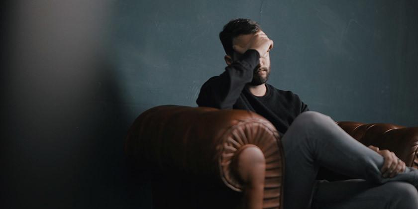 Migrena, ena najpogostejših oblik glavobola