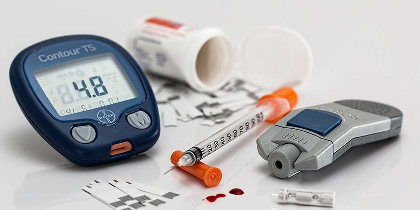 Sladkorna bolezen: simptomi in rešitve, kako se boriti proti njej