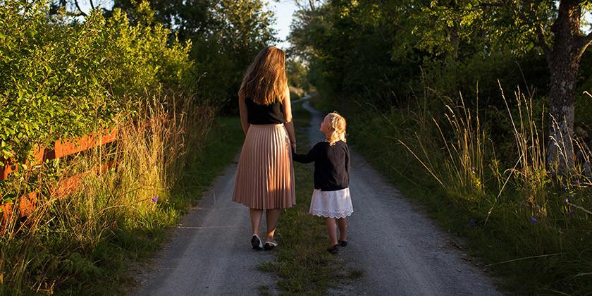 Bralka Nastja ima problem, saj njeni starši delajo velike razlike