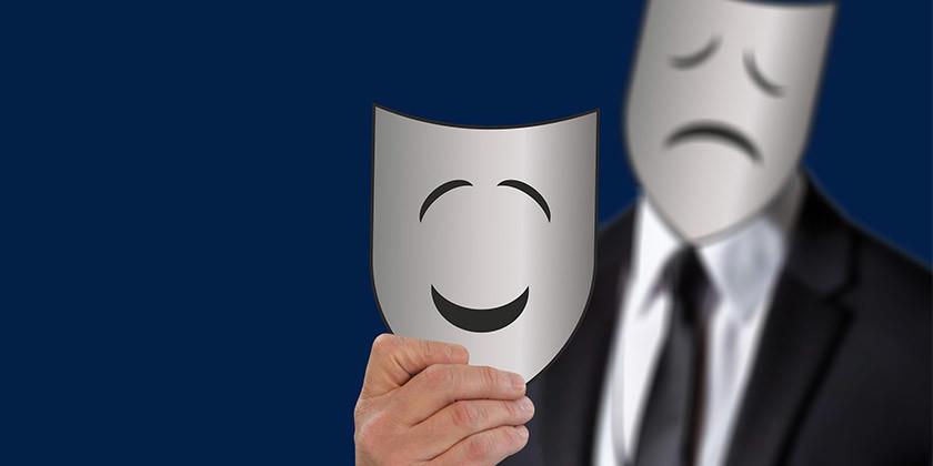 Bipolarna motnja razpoloženja ali manično depresivna bolezen